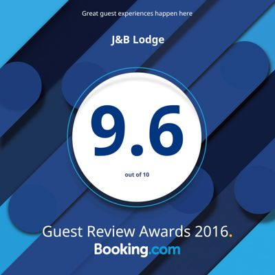 Booking.com reviews